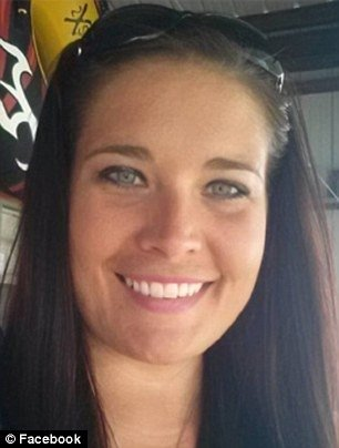 Former school teacher Jennifer Creswell who has been order to pay $1m in damages after having sex with a 15-year-old schoolboy. He is currently serving a ten-year sentence for the crime.
