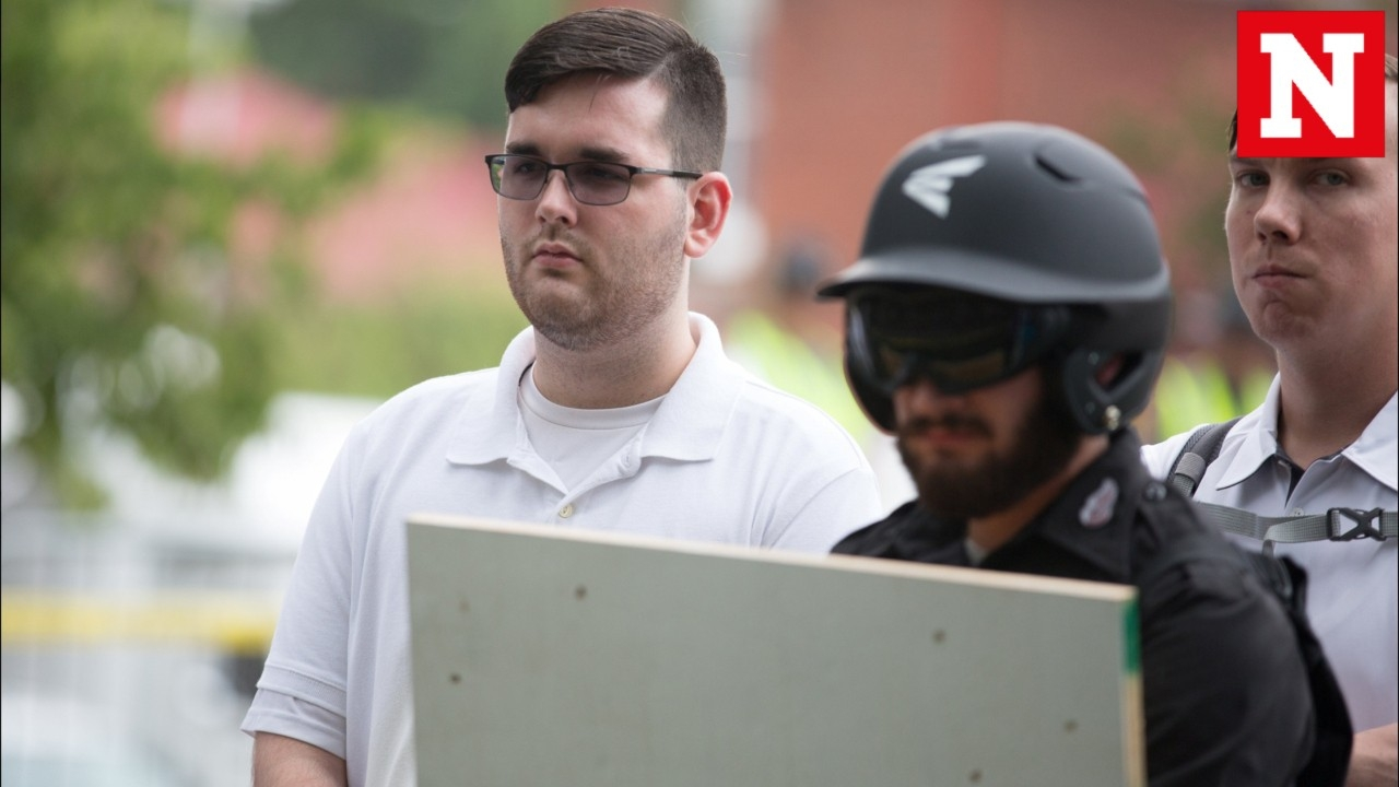 Who is James Fields Jr, the Charlottesville car-ramming suspect?