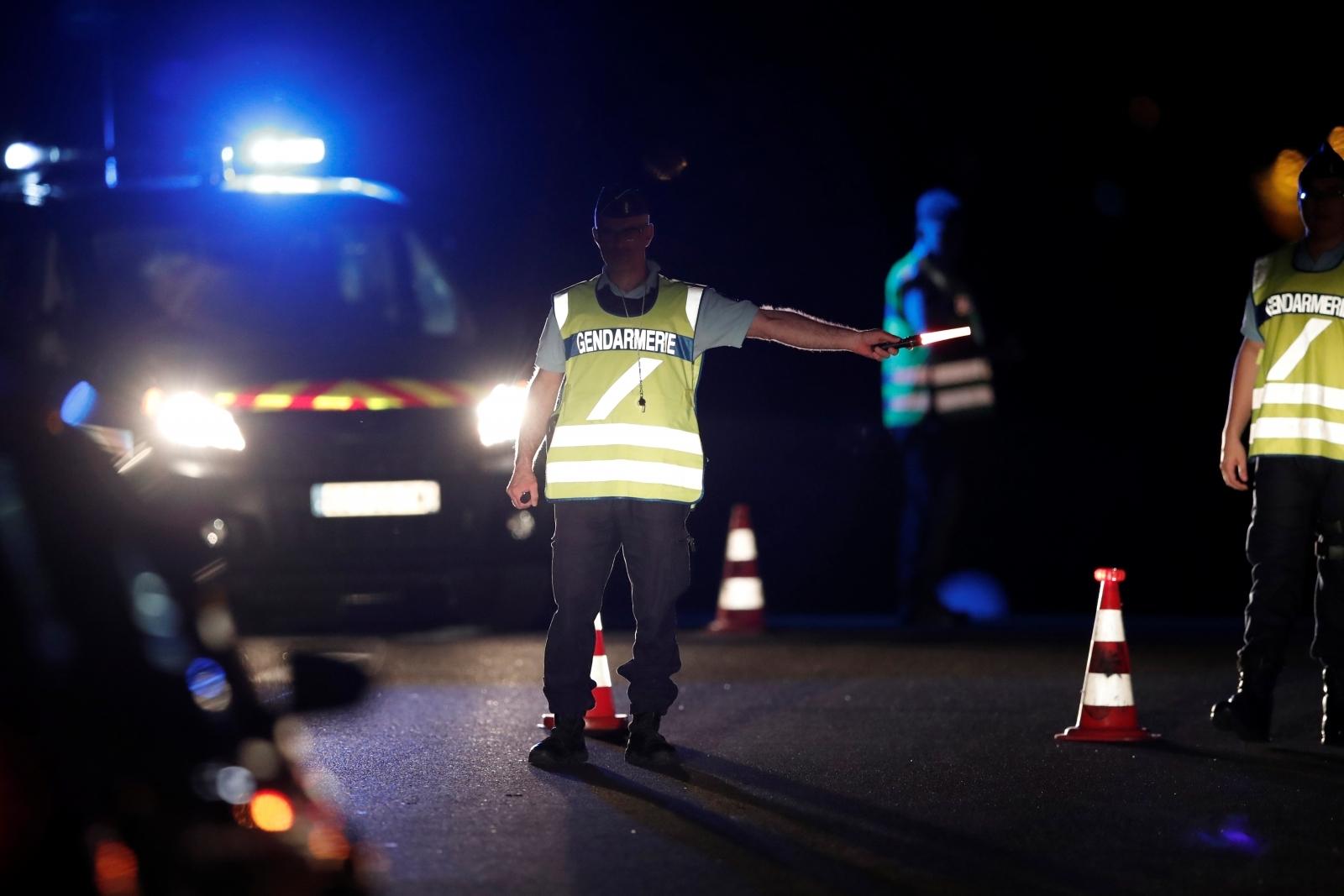 Vehicle 'deliberately' driven into pizzeria, killing 12yo girl