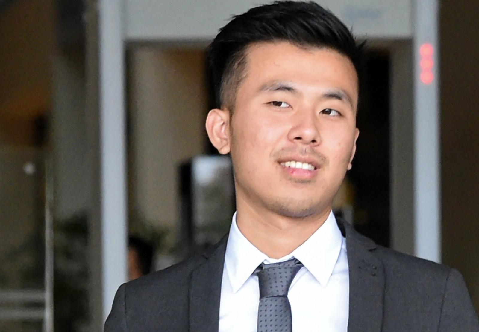 British national Khong Tam Thanh,