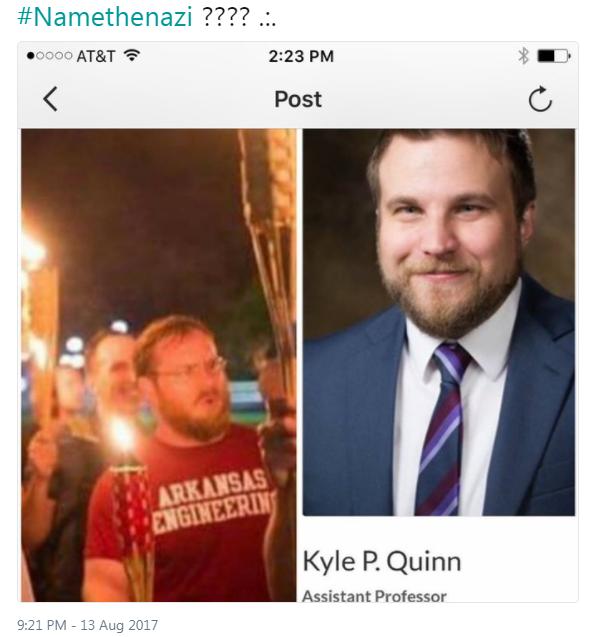 Kyle Quinn Charlottesville