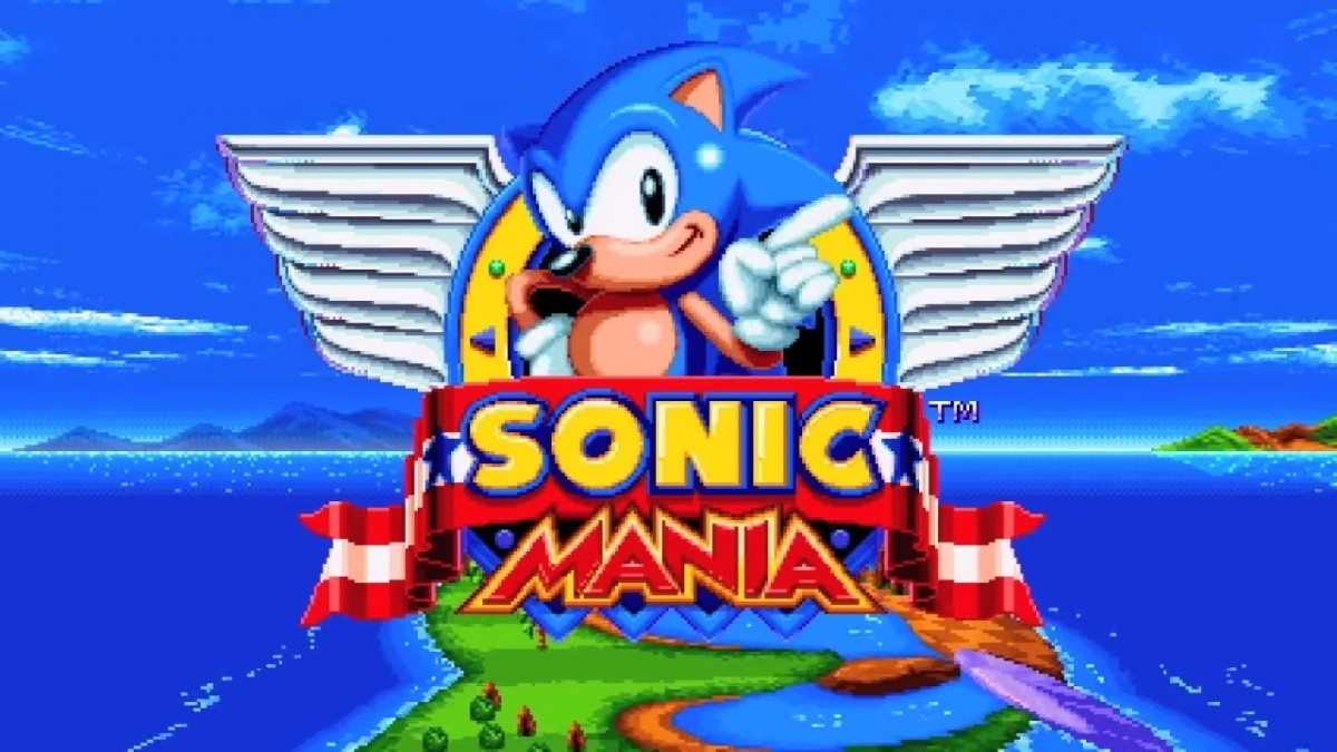 Sonic Mania reviews, all the scores