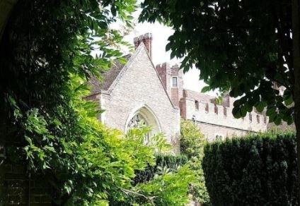 Bothwell School of Witchcraft