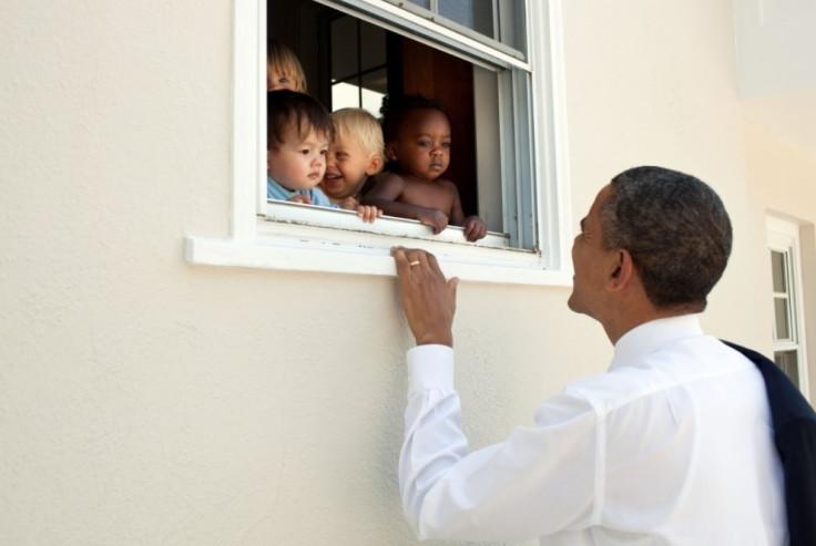 Barack Obama record-breaking tweet