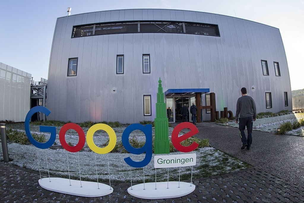 March on Google postponed