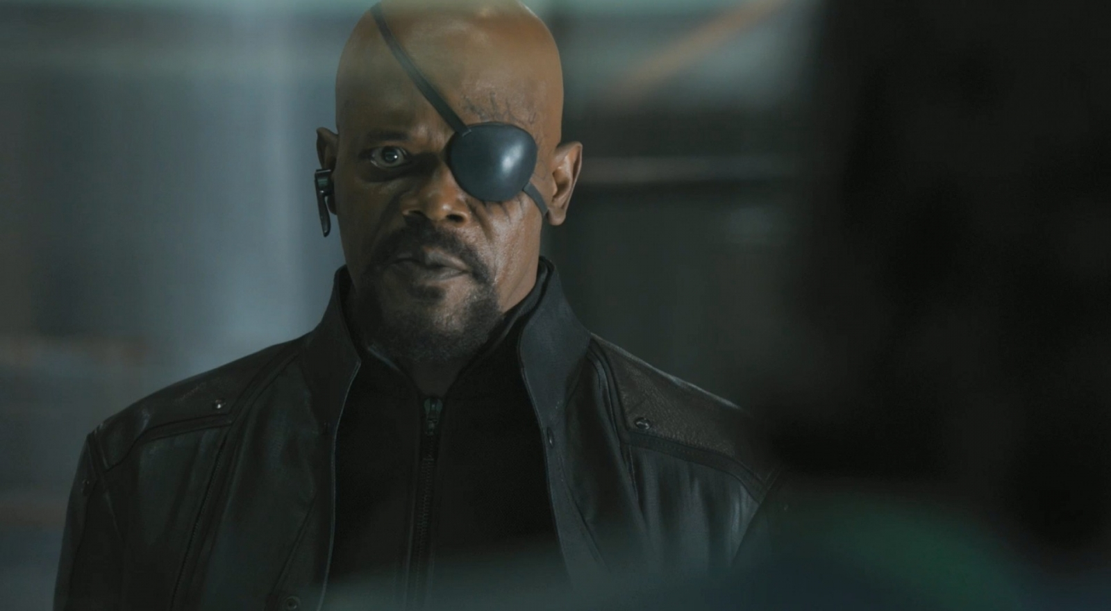 Samuel L Jackson miffed that he won't be in Marvel's Black Panther