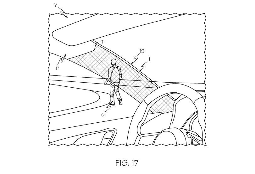 Toyota invisibility patent