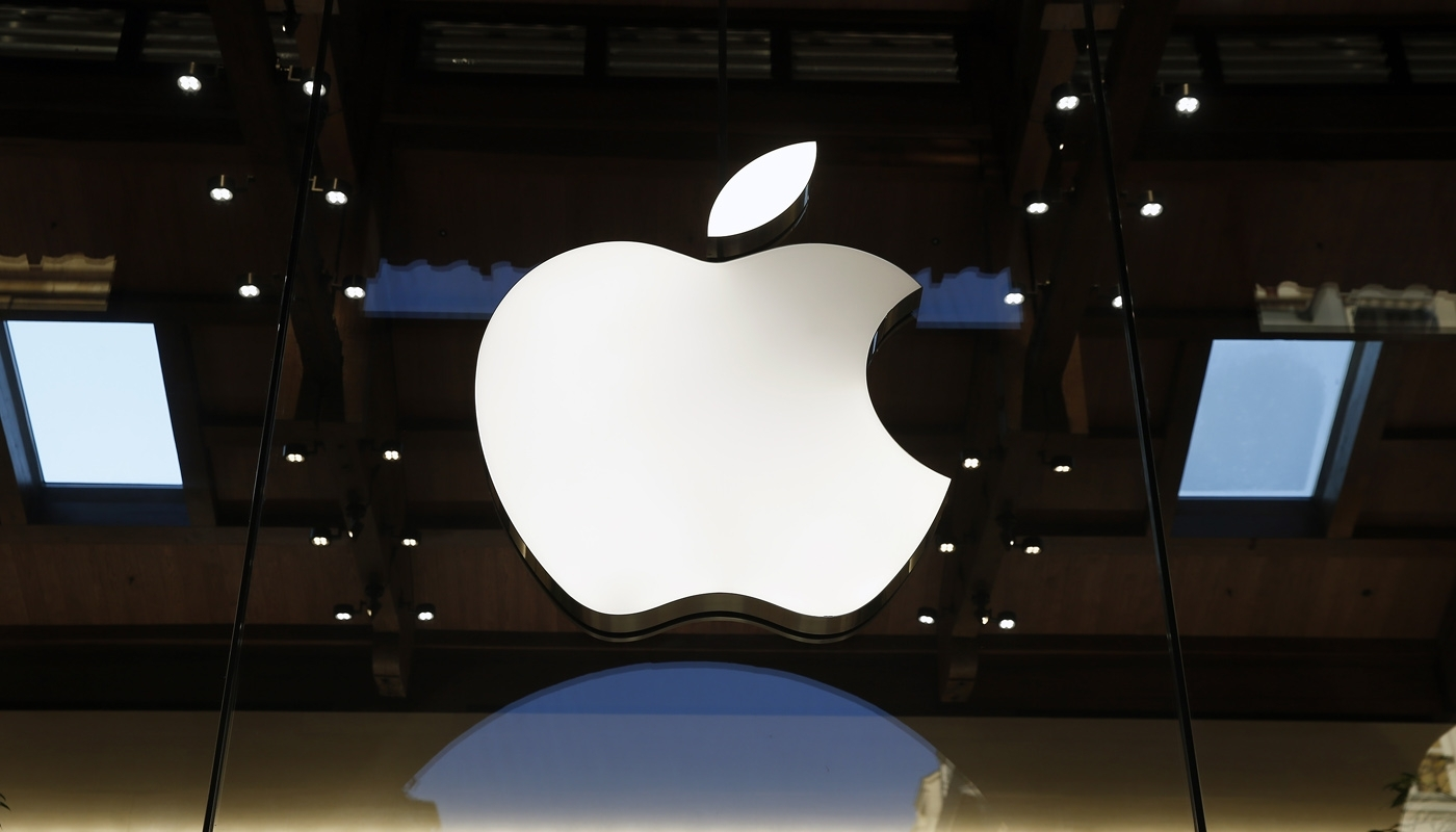 Apple Could Spend $1 Bln On Content