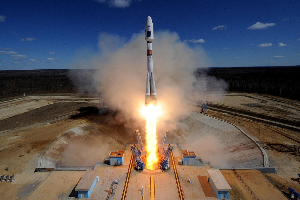 Russia eyes double rocket launches