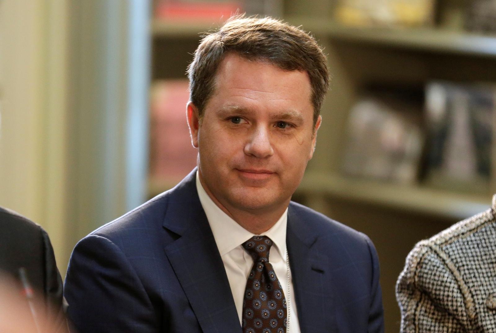 Doug McMillon Walmart