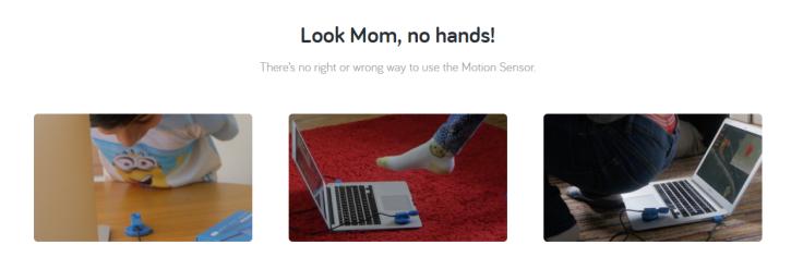 Kano Motion Sensor Kit pictures