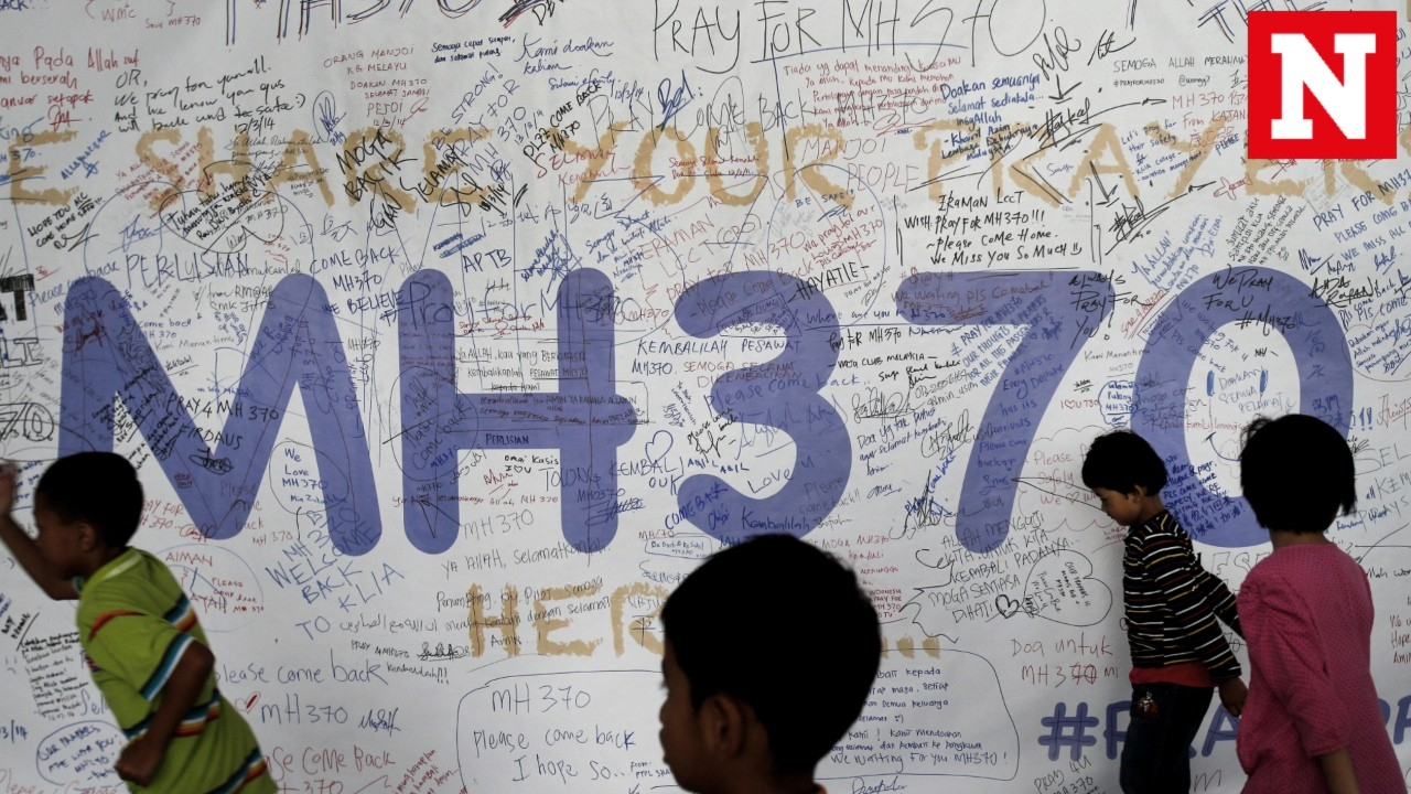 MH370 found? Satellite images capture 'probably man-made' objects of missing plane in sea