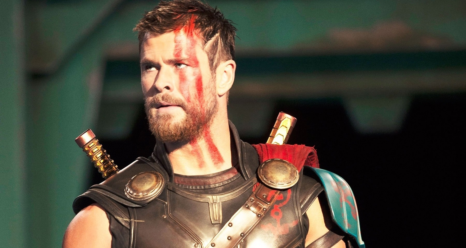 Chris Hemsworth felt liberated about new Thor: Ragnarok haircut