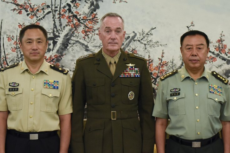 US Joint Chiefs of Staff