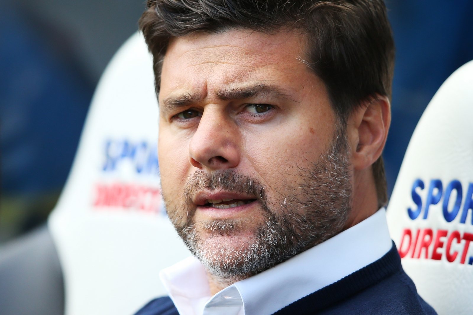No Agreement - Tottenham Hotspur Star Reacts To Transfer Rumours