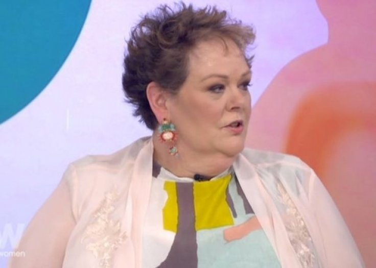 anne hegerty