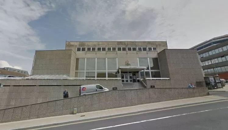 Brighton Youth Court