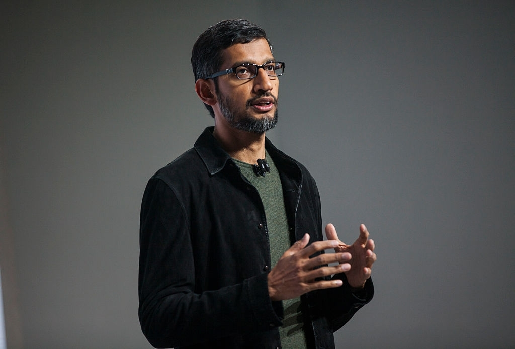 Google condemns Charlottesville, Barcelona