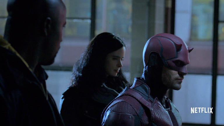 Marvel's The Defenders on Netflix: Final Trailer