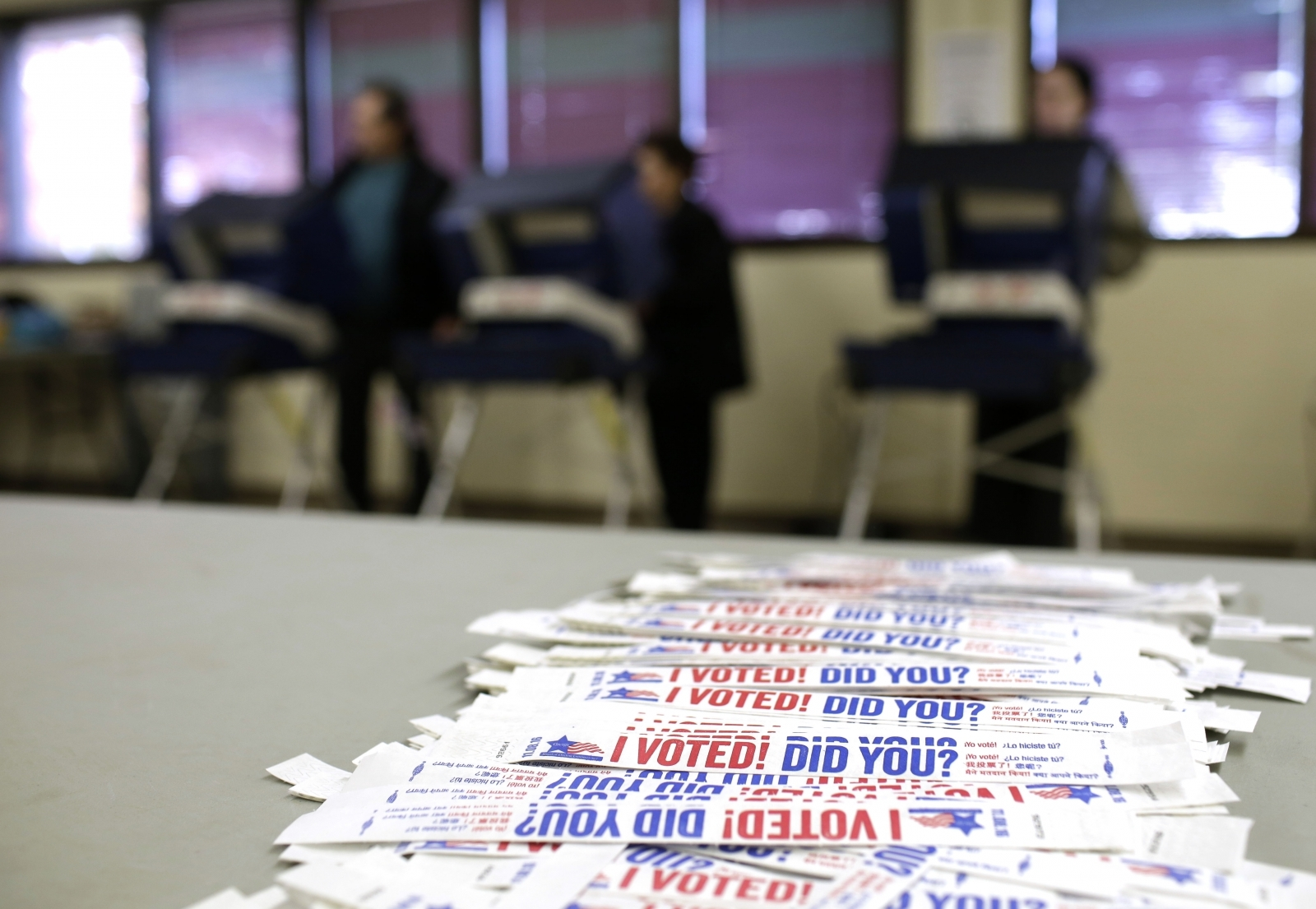 Data on 1.8M Chicago voters exposed