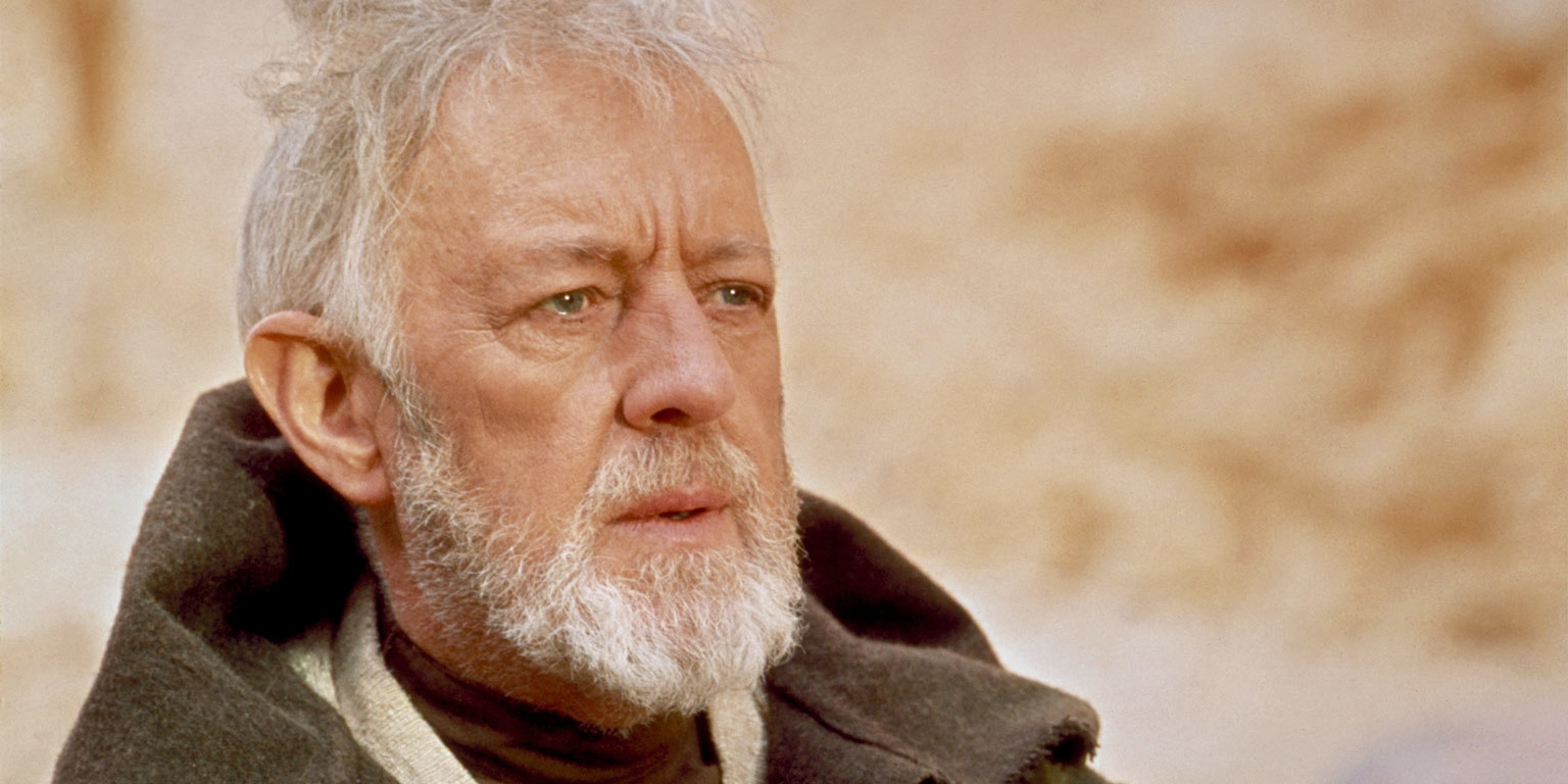 Star Wars Obi-Wan Kenobi spin off in the works
