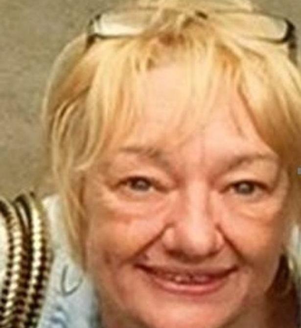Tina Billingham