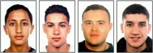 barca suspects