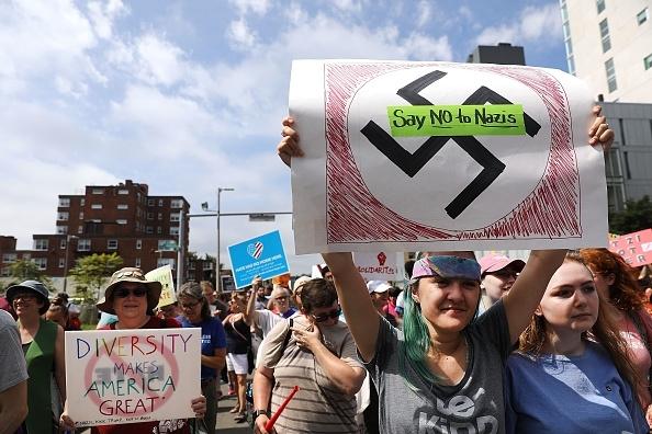 Boston Rally