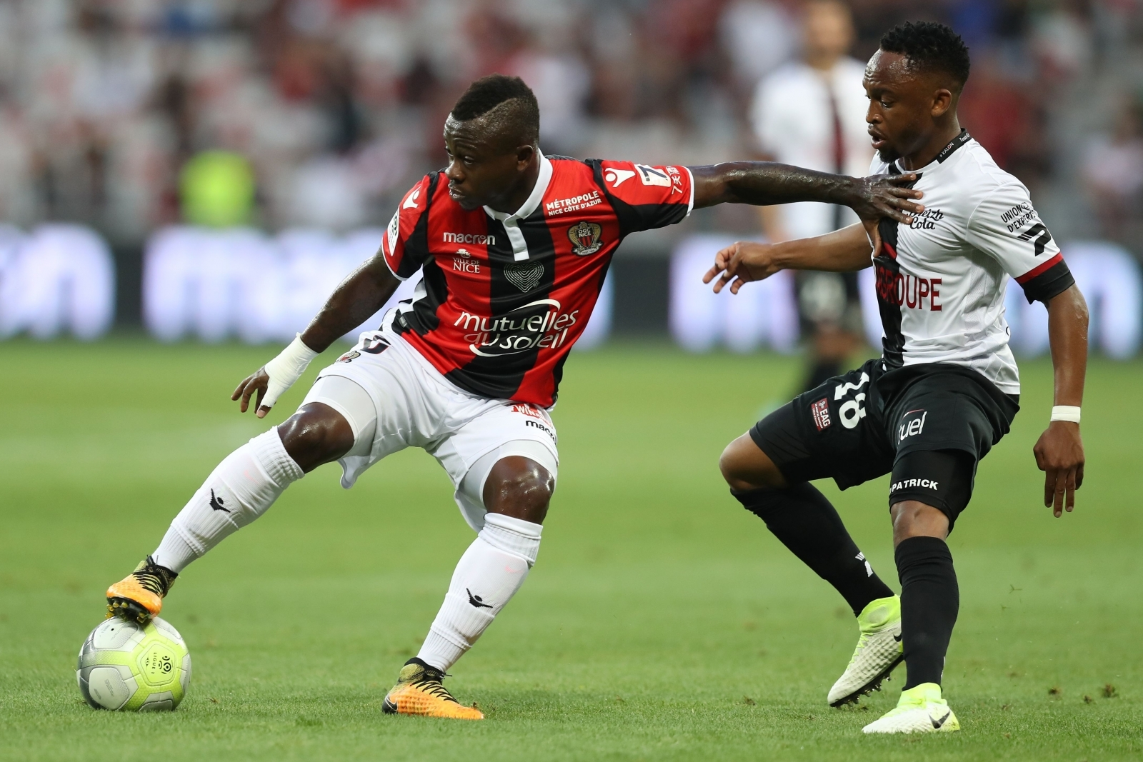 Arsenal handed new boost in move for Jean-Michael Seri
