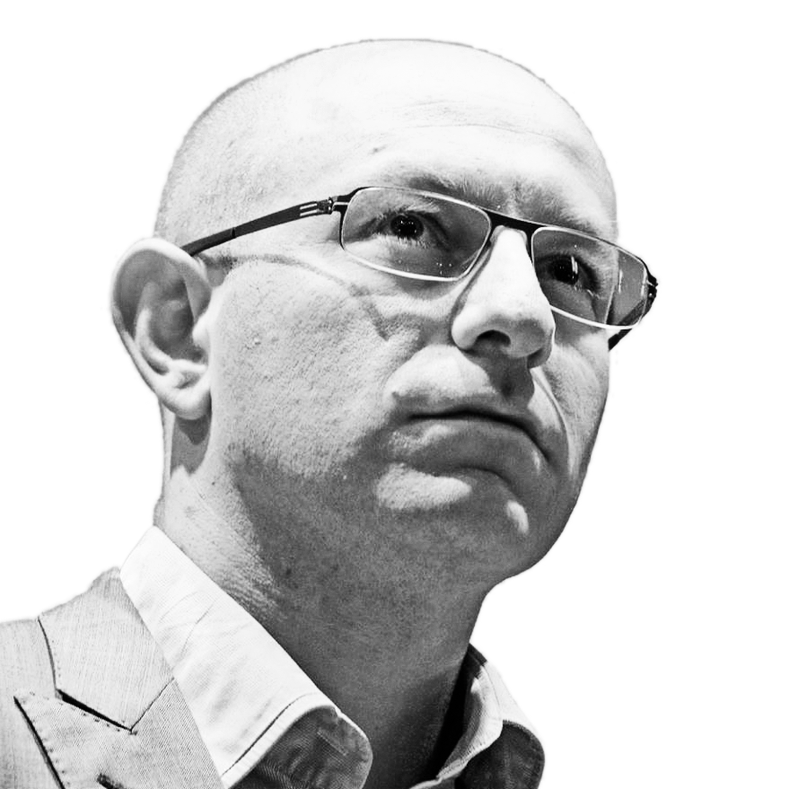 Arsen Ostrovsky
