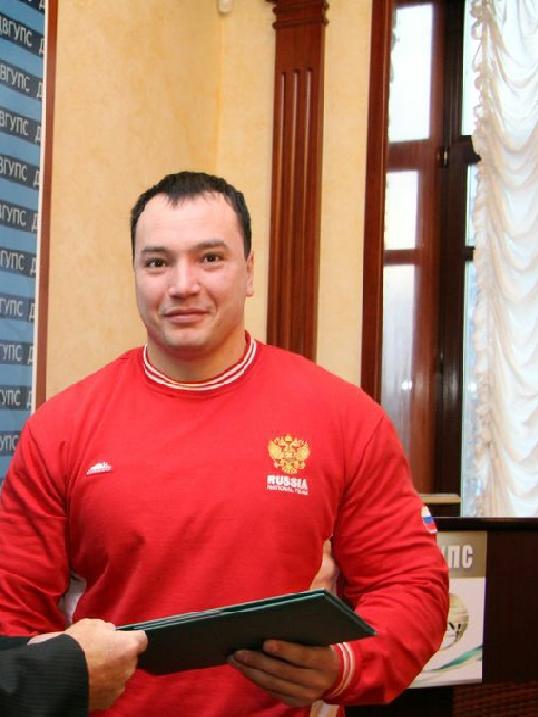 Andrey Drachov