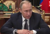 Moscow Accuses U.S. Of Stirring Up Unrest In Russia