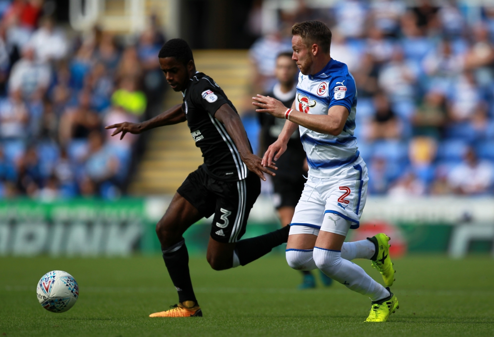 Ryan Sessegnon of 'significant interest' to Manchester United if Fulham stance changes