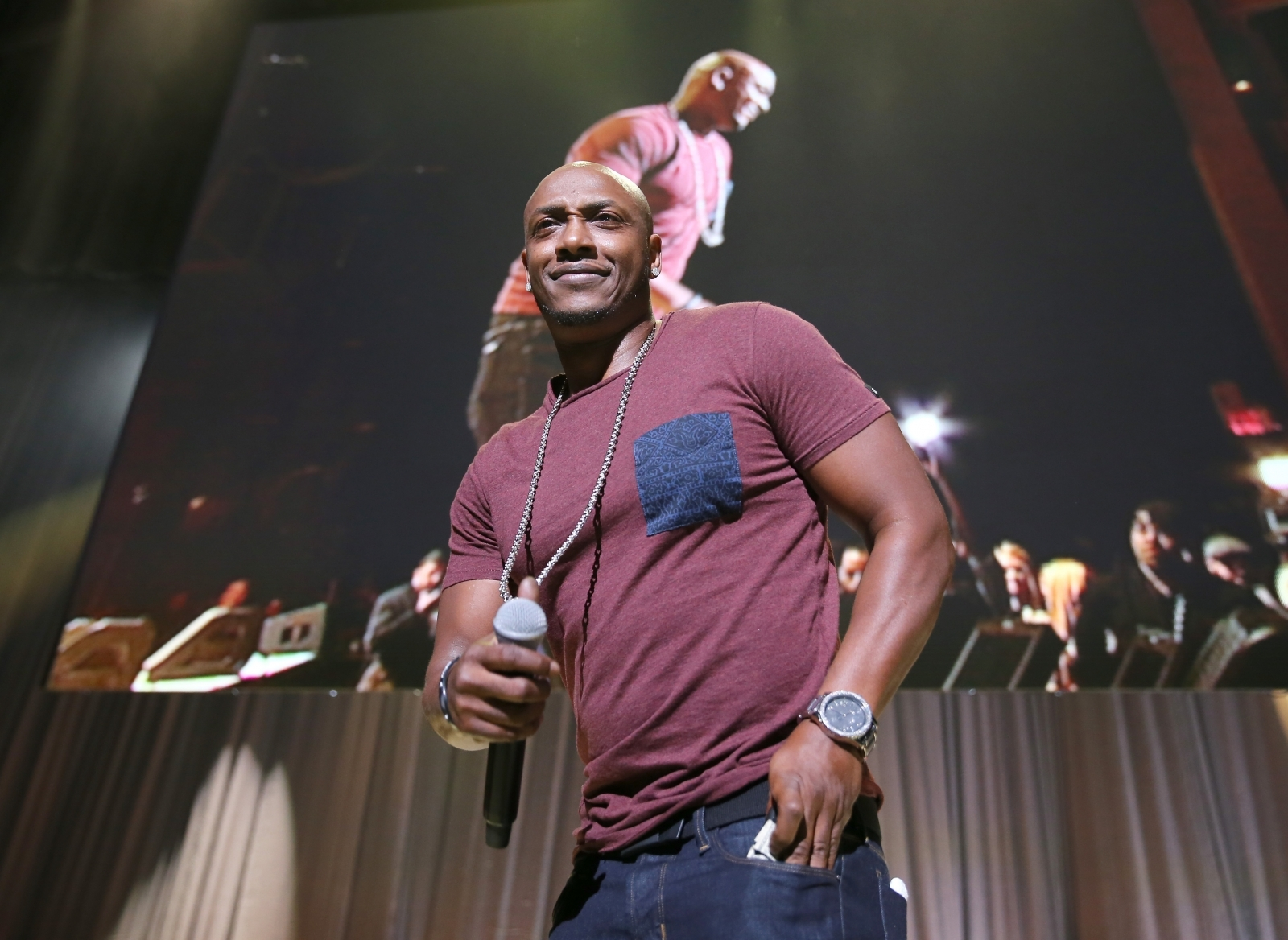 Rapper Mystikal Charged With First Degree Rape in Louisiana