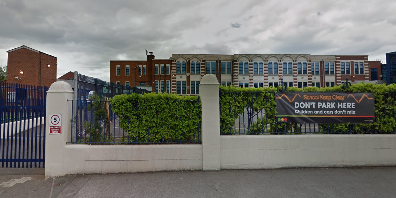 Al-Hijrah school Birmingham