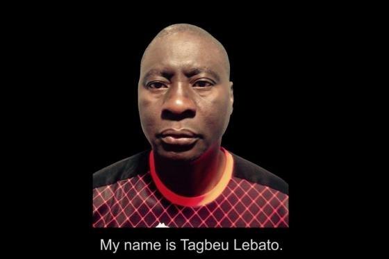 Tagbeu Lebato