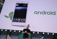 Android Google I/O 2017