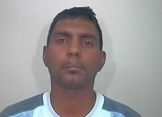 Sagheer Hussain isis