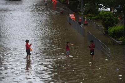 Typhoon Hato