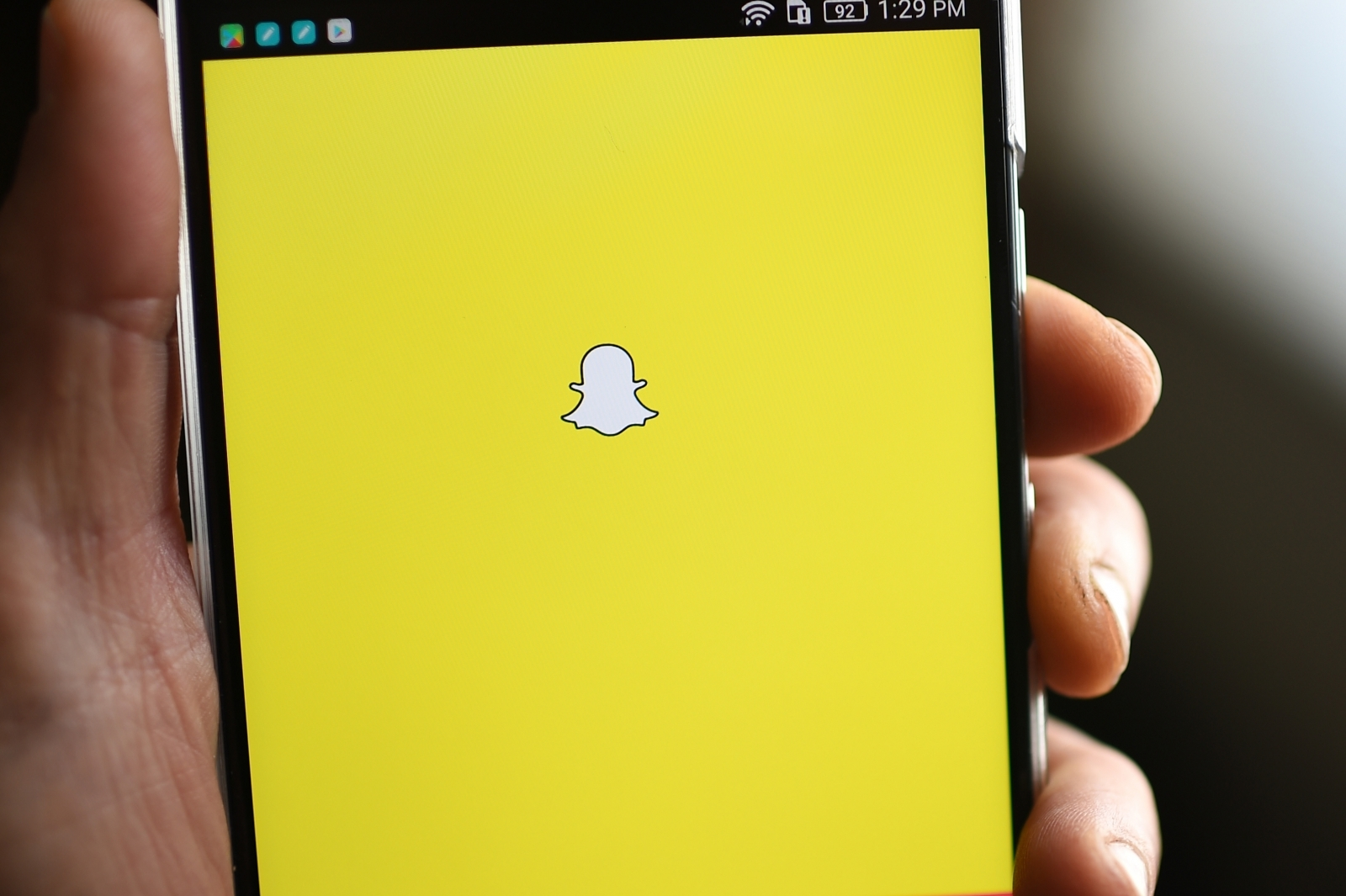 Teenager discovers she was gang raped at a party after finding horrific videos on Snapchat