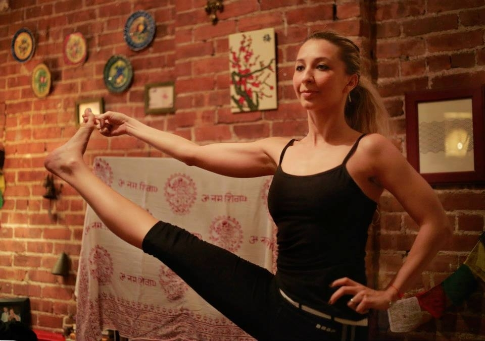 "Yoga instructor Dilek Edwards has been cleared by a Manhattan court to pursue her claim that she was fired for being ""too cute"""