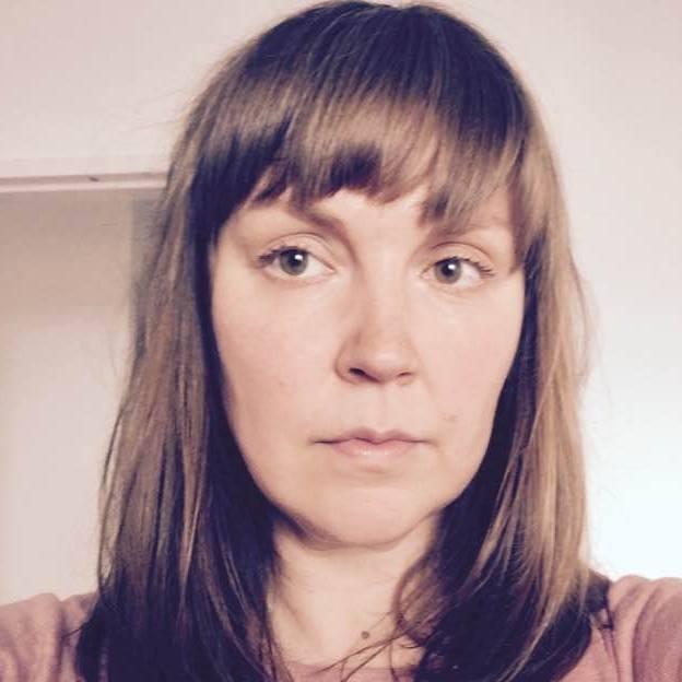 Eva Johanna Holmberg