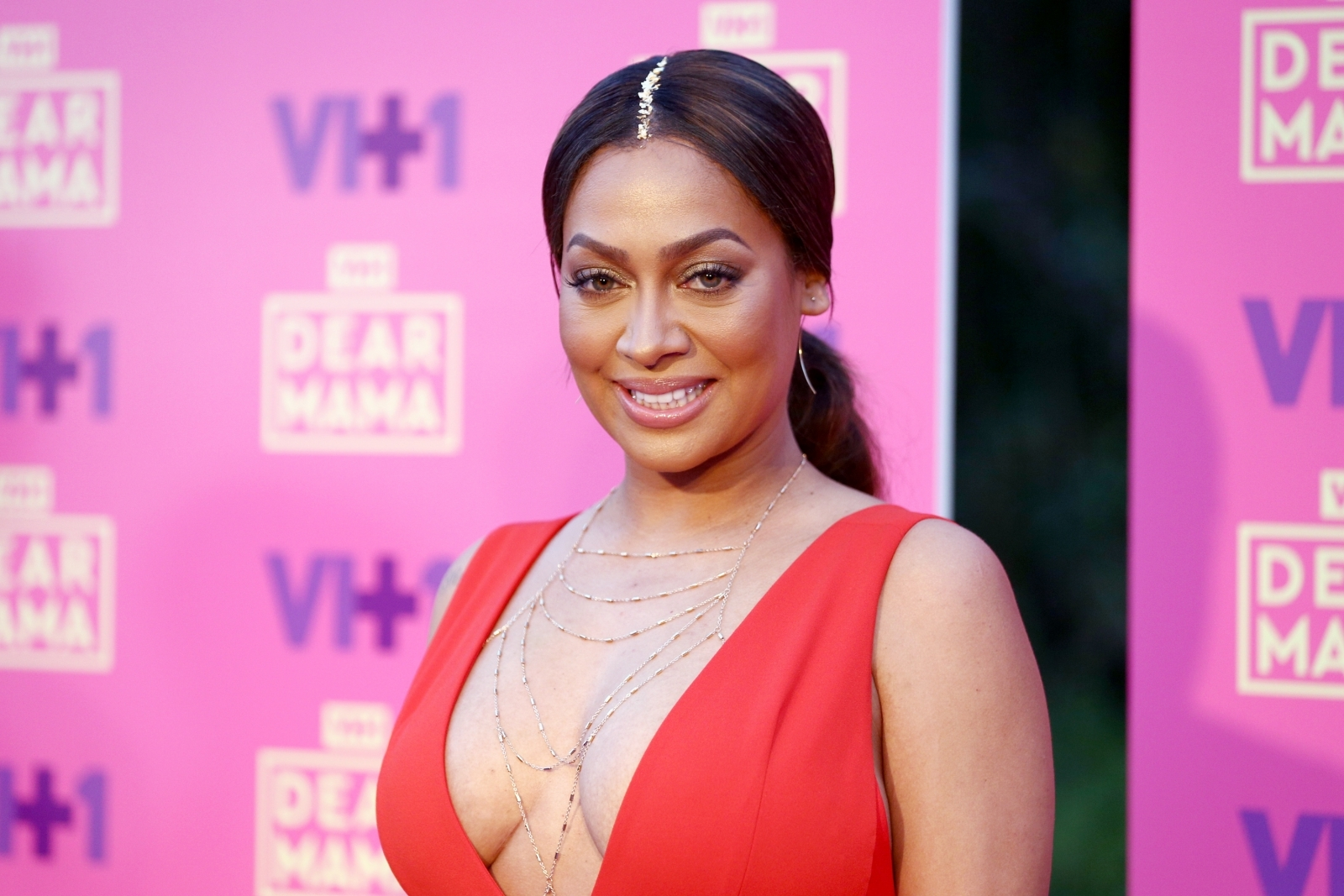 Lala Anthony