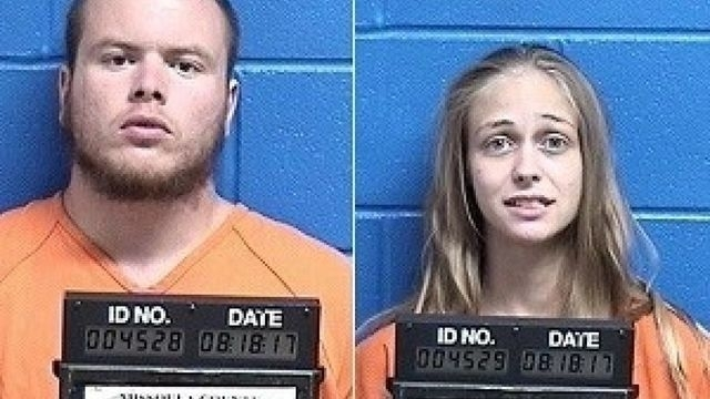 Duo charged for double homicide