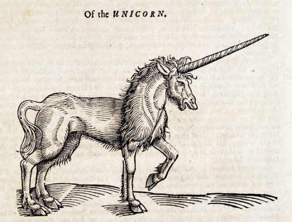 symbolism of the unicorn in the