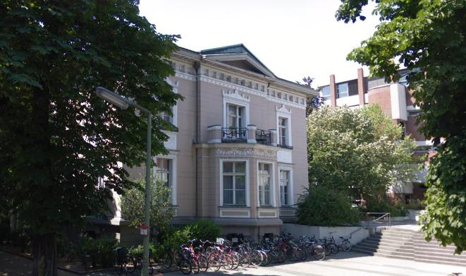 Französisches Gymnasium  school