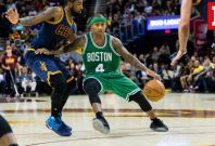 Kyrie Irving And Isaiah Thomas Megatrade
