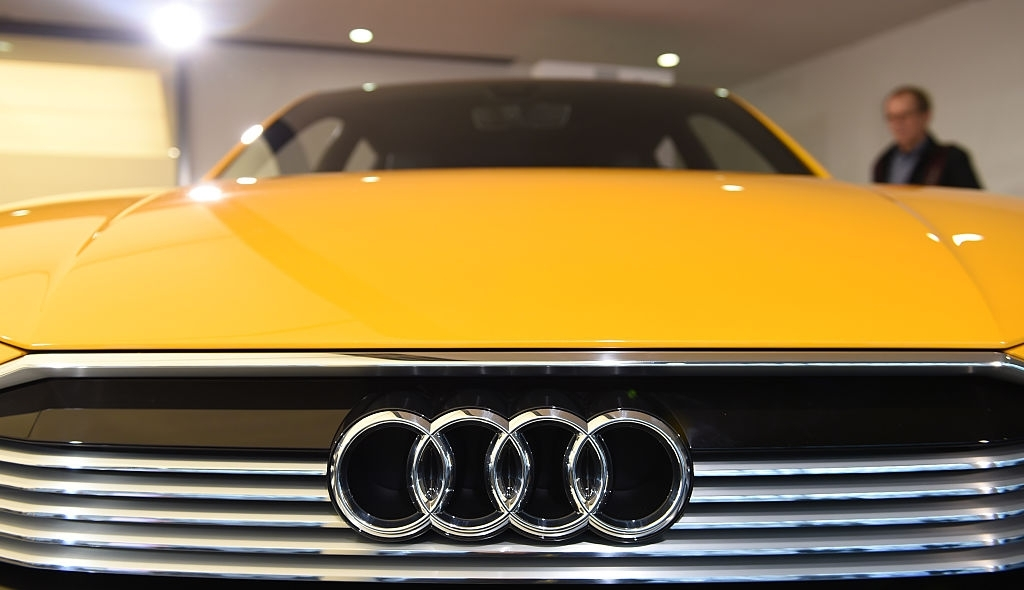 Audi to use solar cells in EVs