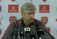 Arsenal Manager Arsene Wenger Confirms Thomas Lemar Deal Is 'Dead'