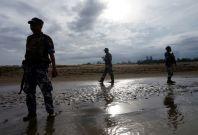 Myanmar border guards